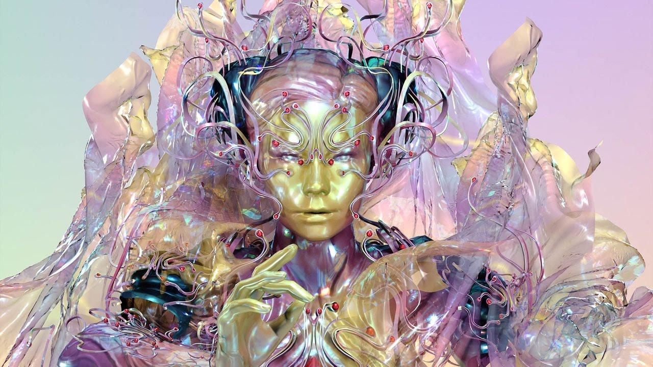 Björk, Family VR Teaser