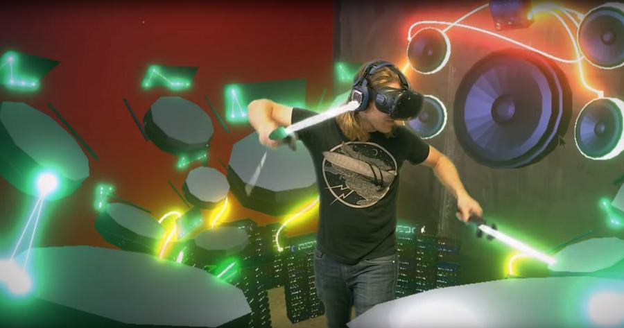 SoundStage VR, immagine pormozionale